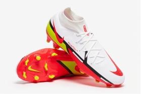 Футбольные бутсы Nike Phantom GT II Pro DF FG DC0759-167