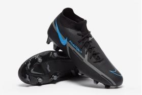 Футбольные бутсы Nike Phantom GT II Academy DF MG DC0797-004