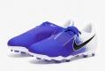 Детские футбольные бутсы Nike Phantom Venom Academy FG Junior AO0362-104