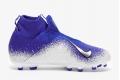 Детские футбольные бутсы Nike Phantom Vision Academy DF FG Junior AO3287-410