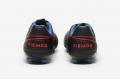 Детские футбольные бутсы Nike Tiempo Legend VIII Academy FG Junior (КОЖА) AT5732-090