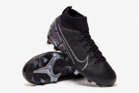 Детские футбольные бутсы Nike Mercurial Superfly 7 Academy MG Junior AT8120-001