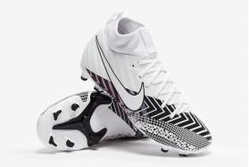 Детские футбольные бутсы Nike Dream Speed Mercurial Superfly 7 Academy MG Junior BQ5409-110