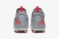 Детские футбольные бутсы Nike Phantom Vision II Academy DF FG Junior CD4059-906