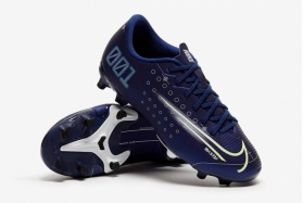Детские футбольные бутсы Nike Dream Speed Mercurial Vapor 13 Academy MG Junior CJ0980-401