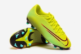 Детские футбольные бутсы Nike Dream Speed Mercurial Vapor 13 Academy MG Junior CJ0980-703