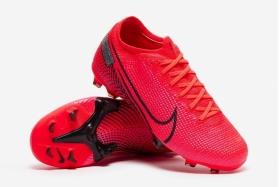 Детские футбольные бутсы Nike Mercurial Vapor 13 Elite FG Junior CJ6227-606