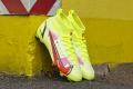 Детские футбольные бутсы Nike Mercurial Superfly 8 Pro FG Junior CV0804-760