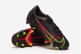 Детские футбольные бутсы Nike Mercurial Vapor 14 Academy MG Junior CV0811-090