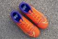 Детские футбольные бутсы Nike Mercurial Vapor 14 Academy MG Junior CV0811-600