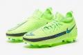 Детские футбольные бутсы Nike Phantom GT Academy DF MG Junior CW6694-303
