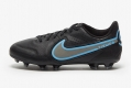 Детские футбольные бутсы Nike Tiempo Legend 9 Academy FG Junior (КОЖА) DA1333-004