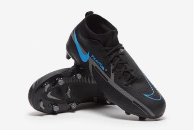 Детские футбольные бутсы Nike Phantom GT II Academy DF MG Junior DC0813-004