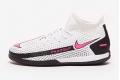 Детские футзалки Nike Phantom GT Academy DF IC Junior CW6693-160