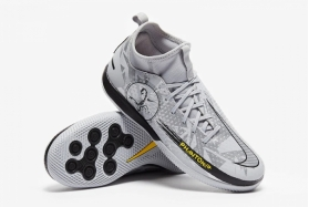 Детские футзалки Nike Phantom GT Academy DF Special Edition IC Junior DA2288-001