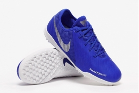 Детские сороконожки Nike Phantom Vision Academy TF Junior AR4343-410