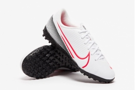 Детские сороконожки Nike Mercurial Vapor 13 Academy TF Junior AT8145-160
