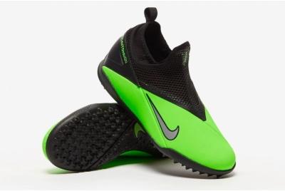 Детские сороконожки Nike Phantom Vision II Academy DF TF Junior CD4078-306
