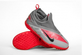 Детские сороконожки Nike Phantom Vision II Academy DF TF Junior CD4078-906