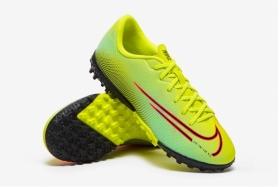 Детские сороконожки Nike Dream Speed Mercurial Vapor 13 Academy TF Junior CJ1178-703