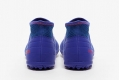 Детские сороконожки Adidas Predator 19.3 TF Junior CM8546
