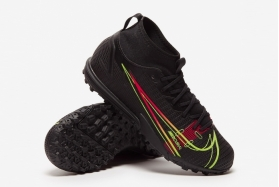 Детские сороконожки Nike Mercurial Superfly 8 Academy TF Junior CV0789-090