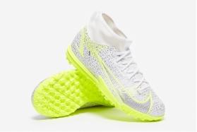 Детские сороконожки Nike Mercurial Superfly 8 Academy TF Junior CV0789-107