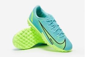 Детские сороконожки Nike Mercurial Vapor 14 Academy TF Junior CV0822-403
