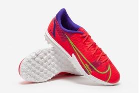 Детские сороконожки Nike Mercurial Vapor 14 Academy TF Junior CV0822-600