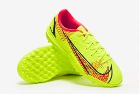 Детские сороконожки Nike Mercurial Vapor 14 Academy TF Junior CV0822-760