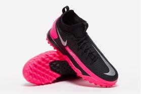 Детские сороконожки Nike Phantom GT Academy DF TF Junior CW6695-006