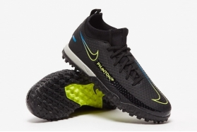 Детские сороконожки Nike Phantom GT Academy DF TF Junior CW6695-090