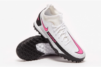 Детские сороконожки Nike Phantom GT Academy DF TF Junior CW6695-160