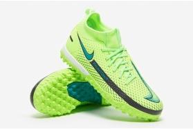 Детские сороконожки Nike Phantom GT Academy DF TF Junior CW6695-303
