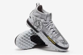 Детские сороконожки Nike Phantom GT Academy DF Special Edition TF Junior DA2289-001