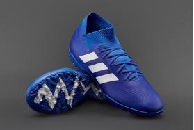 Детские сороконожки Adidas Nemeziz Tango 18.3 TF Junior DB2378