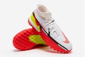 Детские сороконожки Nike Phantom GT II Academy DF TF Junior DC0818-167