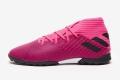 Детские сороконожки Adidas Nemeziz 19.3 TF Junior F99944