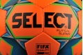 Мяч для футзала Select Futsal Super Orange 62015