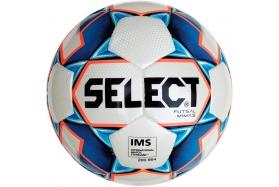 Мяч для футзала Select Mimas 2018 62013