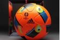 Футбольный мяч Adidas Euro 2016 OMB Winter AC5451