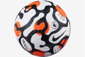 Футбольный мяч Nike Flight Premier League OMB DC2209-100
