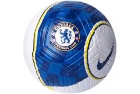Футбольный мяч Nike Strike Chelsea 2021 DC2250-100