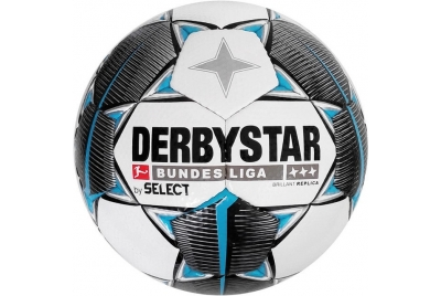 Футбольный мяч Select Derbystar Brillant Replica IMS 61131