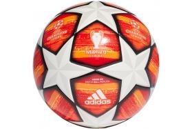 Футбольный мяч Adidas Finale Madrid 19 Junior 350g DN8681