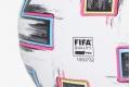 Футбольный мяч Adidas Uniforia EURO2020 OMB FH7362