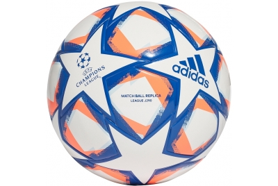 Футбольный мяч Adidas Finale 20 League Junior 290g FS0267