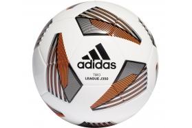 Футбольный мяч Adidas Tiro League Junior 350g FS0372