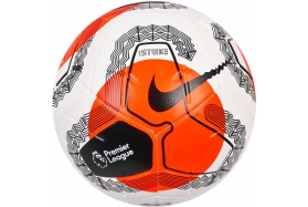 Футбольный мяч Nike Premier League Strike 2020 SC3552-103