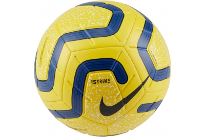 Футбольный мяч Nike Premier League Strike 2020 HI-VIS SC3552-710